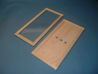 TWO CROWN BOARDS